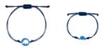 Blue-Enamelled-elephant-bracelet-MOM&KID-(-New-Winter-2020-)